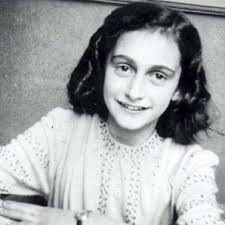 Anne Frank died of typhus in the same camp where her sister Margot died
