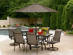 Swivel Dining Room Chairs Patio 32 Outdoor Dining Table With Swivel Chairs Patio Dining