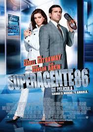 Superagente 86 de película (2008) [Latino]