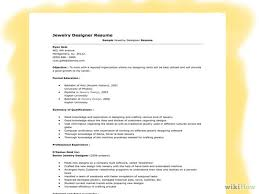 Jewelry Sales Resume  free jewelry sales associate resume template     Example Resume And Cover Letter   ipnodns ru jewelry sales resume