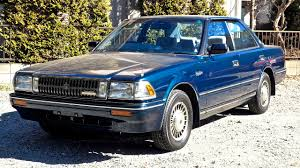 toyota cars usa 1988 toyota crown perfect car supercharged 1g gze usa import