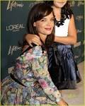 Katie Holmes: Power of Women Luncheon! | katie holmes variety