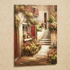 Italian Home Decorations Delightful Decoration Italian Wall Decor Exciting Tuscan And