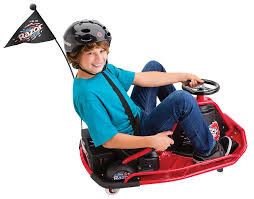 will electric razor scooters be on amazon black friday amazon com razor crazy cart toys and games sports u0026 outdoors