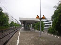 Munich St.-Martin-Straße station