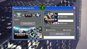 madden nfl mobile hack unlimited cash coins 99999 hack ios