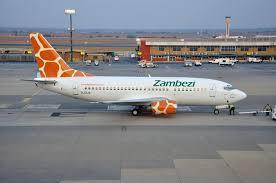 Zambezi Airlines