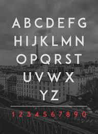 15 all caps font styles for your high quality design naldz graphics