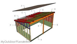 Diy 10x12 Shed Plans Free by Free Run In Shed Plans Myoutdoorplans Free Woodworking Plans