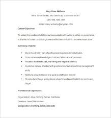 Sample Resume For Retail Manager by Resume Retail 18 Retail Manager Cv 1 Uxhandy Com