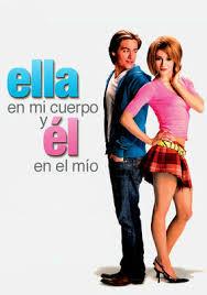 Ella en mi Cuerpo y el en el mio (2006) [Latino]