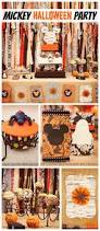 halloween party theme ideas best 25 mickey halloween party ideas on pinterest mickey party