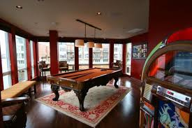 Pool Table In Dining Room by 30 Amazing Billiard Pool Table Ideas Home Design And Interior