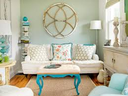 White Furniture For Living Room Color Theory And Living Room Design Hgtv