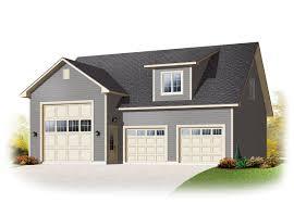 garage plan 76374 at familyhomeplans com