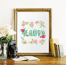 floral posters promotion shop for promotional floral posters on