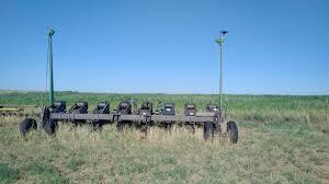 John Deere 7100 Planter by John Deere 7100 8 Row 30in Planter W Tool Bar Nex Tech Classifieds