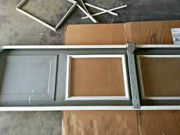 How To Replace A House Window Nice Design How To Replace A Garage Door Cosy Garage Door Repair