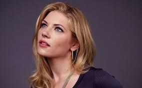 La hermosa Katheryn Winnick