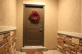 1 inexpensive trick to secure your front door from break ins youtube