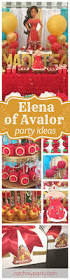 Home Party Ideas 75 Best Elena Of Avalor Party Ideas Images On Pinterest Birthday
