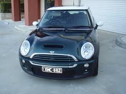 ali g 2002 mini coopers hatchback 2d specs photos modification