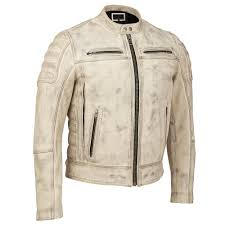 men s moto jacket wilsons leather mens performance heavy duty weathered leather