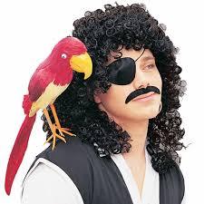halloween mens wigs rockstar costume accessories walmart com