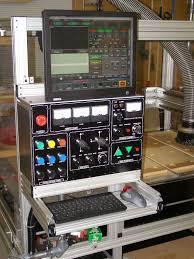 cnc control panels