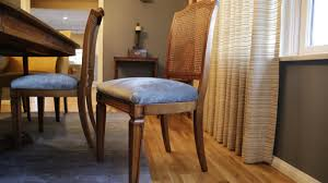 reupholstering dining room chairs with vinyl u2014 farmhouse design