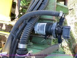 John Deere 7100 Planter by John Deere 7100 Planter Item B2304 Sold May 30 Ag Equip