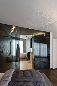 25 best glass bathroom ideas on pinterest modern bathrooms