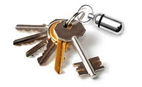 come ritrovare le chiavi di casa perse