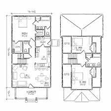 wonderful simple 2 story house floor plans 3 bedroom a on design
