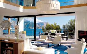 luxury villa villa o st jean cap ferrat france europe