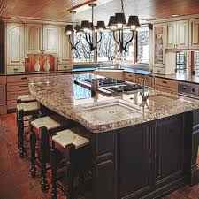 20 beautiful kitchen islands with seating wood design beautiful