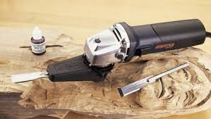 Woodworking Power Tools Online India by Arbortech Power Chisel Toolmonger