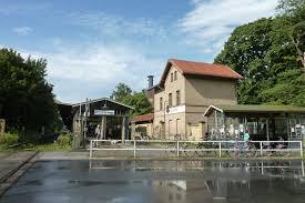 Lichtenrade station