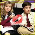 Jennette McCurdy & Nathan Kress: iCarly Kisses! | iCarly, Jennette ...