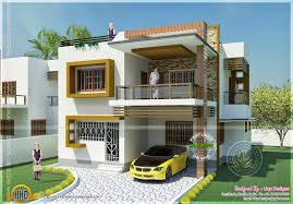 Indian Home Design Plan Layout Beautiful Home Indian Design Contemporary House Design