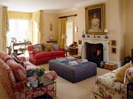 Best English Decor And Style Images On Pinterest English - Country house interior design