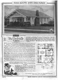 1940s craftsman house plans house plans