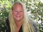Sandra Beck of Military Mom Talk Radio - sandra