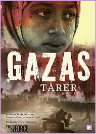 film tear of gaza