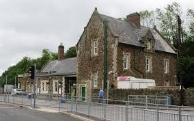 Barnstaple railway station
