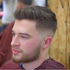 Men S Spiked Hairstyles Quiff Hairstyles For Men U2013 40 Trendy Mens Modern Quiff Haircut To