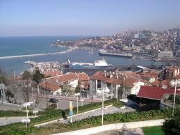 Zonguldak ili ve ilçeleri