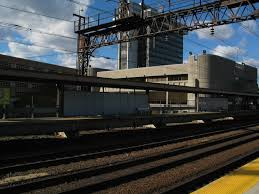Bridgeport station