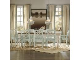hooker furniture sunset point casual cottage coastal 9 piece table hooker furniture sunset point casual cottage coastal 9 piece table chair set dunk bright furniture dining 7 or more piece set