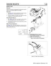 rear motor mount on 2009 street glide harley davidson forums